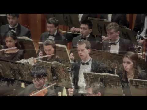 Mahler's Symphony No. 6 - UGA Symphony Orchestra