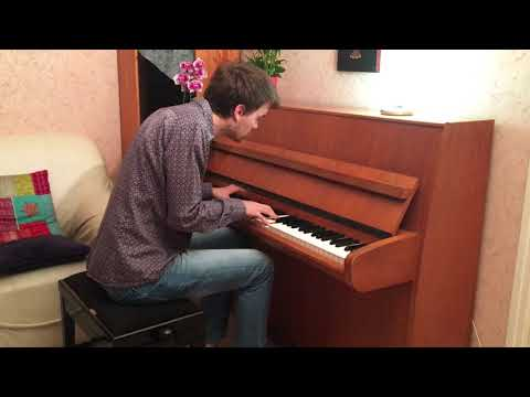coldplay---everyday-life-(piano-cover)