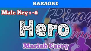 Mariah carey (karaoke : male key ...
