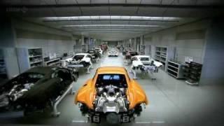 McLaren Documentary 2011
