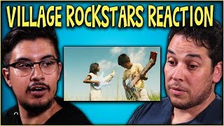 Village Rockstars Trailer Reaction and Discussion