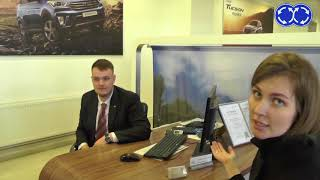 Дилер Genser Hyundai крутит деньгами клиентов