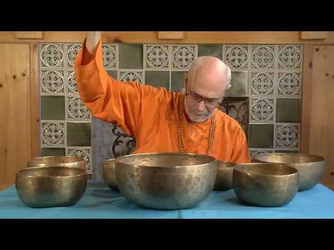 Mark Handler | Antique Tibetan Singing Bowls(tibetanbowls.org)