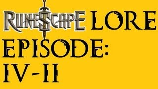 RSLore: Episode IV-II Second Age - God of Order Saradomin