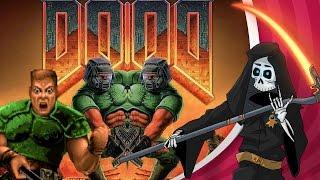 Безумие модов - Дьюм (Doom wads)