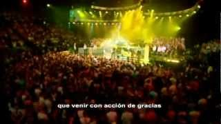 Hillsong United - The Fredom We Know HD - (3 de 17 - subt. español / DVD Mighty To Save)