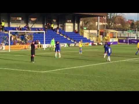 Chelsea Ladies FC v Doncaster Rovers Belles