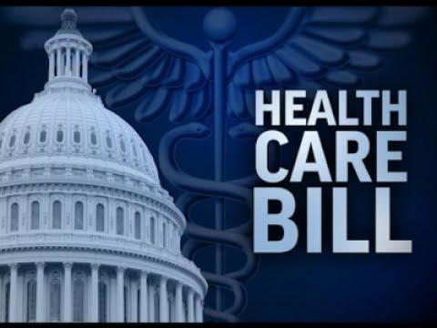 Associated Press: Senate GOP Health Care Bill Hits Early Hurdles