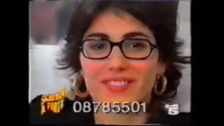 Giorgia a Scherzi a parte