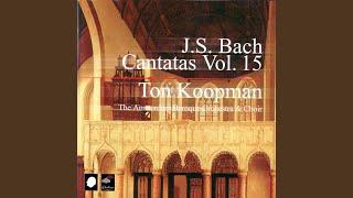 Ich bin ein guter Hirt BWV 85: Chorale: Der Herr ist mein getreuer Hirt