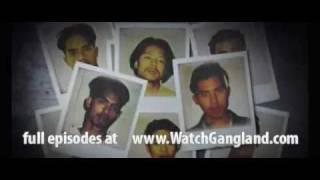 LA Gangland Documentary - Asian Boyz (ABZ VS Wah Ching Gang) - (3 of 5)