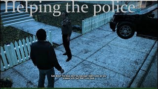 Helping the police | State of Decay | Eps 19