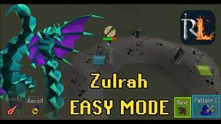 Osrs Runelite Zulrah Plugin