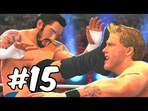 WWE 2K14 | Universe Mode - 'BAD NEWS IS BACK!' | #15