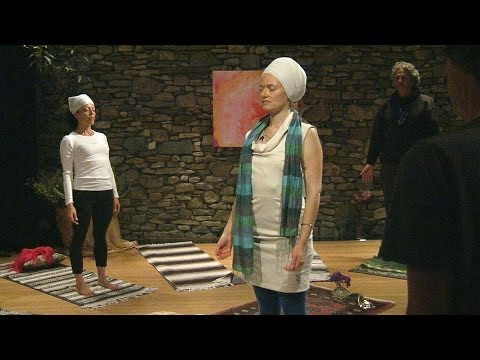 Nihal Kaur Teaches Kundalini Yoga In This Full Length Class