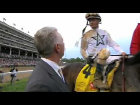 Todd Pletcher on Winning the Kentucky Derby