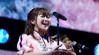 Sakura no Hanabiratachi ความทรงจำเเละคำอำลา  BNK48 ในงาน CatExpo