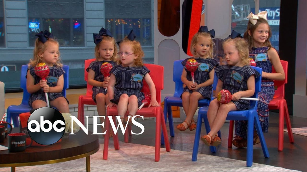 OutDaughtered - Page 31 - Other Candid Reality Shows