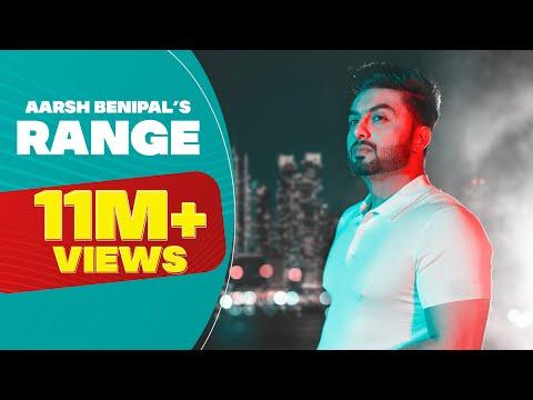 aarsh-benipal:-range-(official)-||-randy-j||-jcee-dhanoa-||-arsara-music-||-latest-punjabi-song-2019