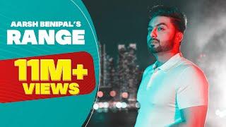 Range Aarsh Benipal Mp3 Song Download