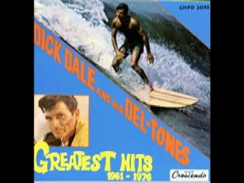 dick dale and the del-tones