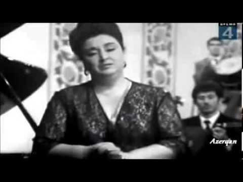 Şövkət Ələkbərova- Bir könül sındırmışam