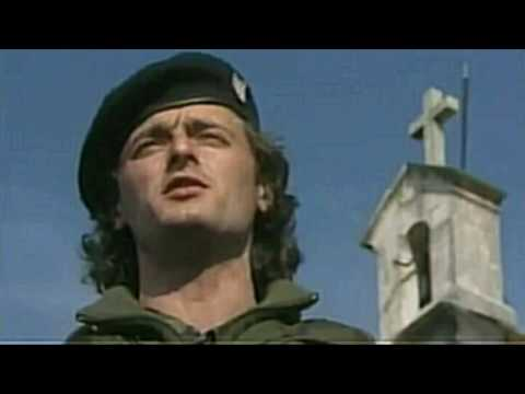 THOMPSON-BOJNA ČAVOGLAVE (HD VIDEO)