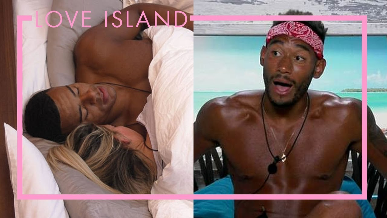 Download Love Island's Most NSFW Sex Scenes Ever | Love Island 2018 | Cosmopolitan UK