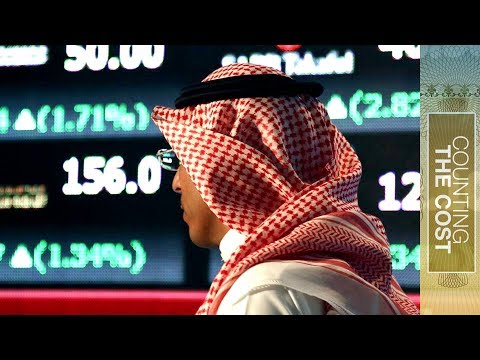 Beyond oil: Saudi Arabia's 2030 economic vision - Counting t