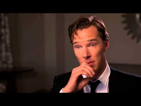 "Black Mass: Benedict Cumberbatch ""Billy Bulger"" Behind the Scenes Movie Interview"
