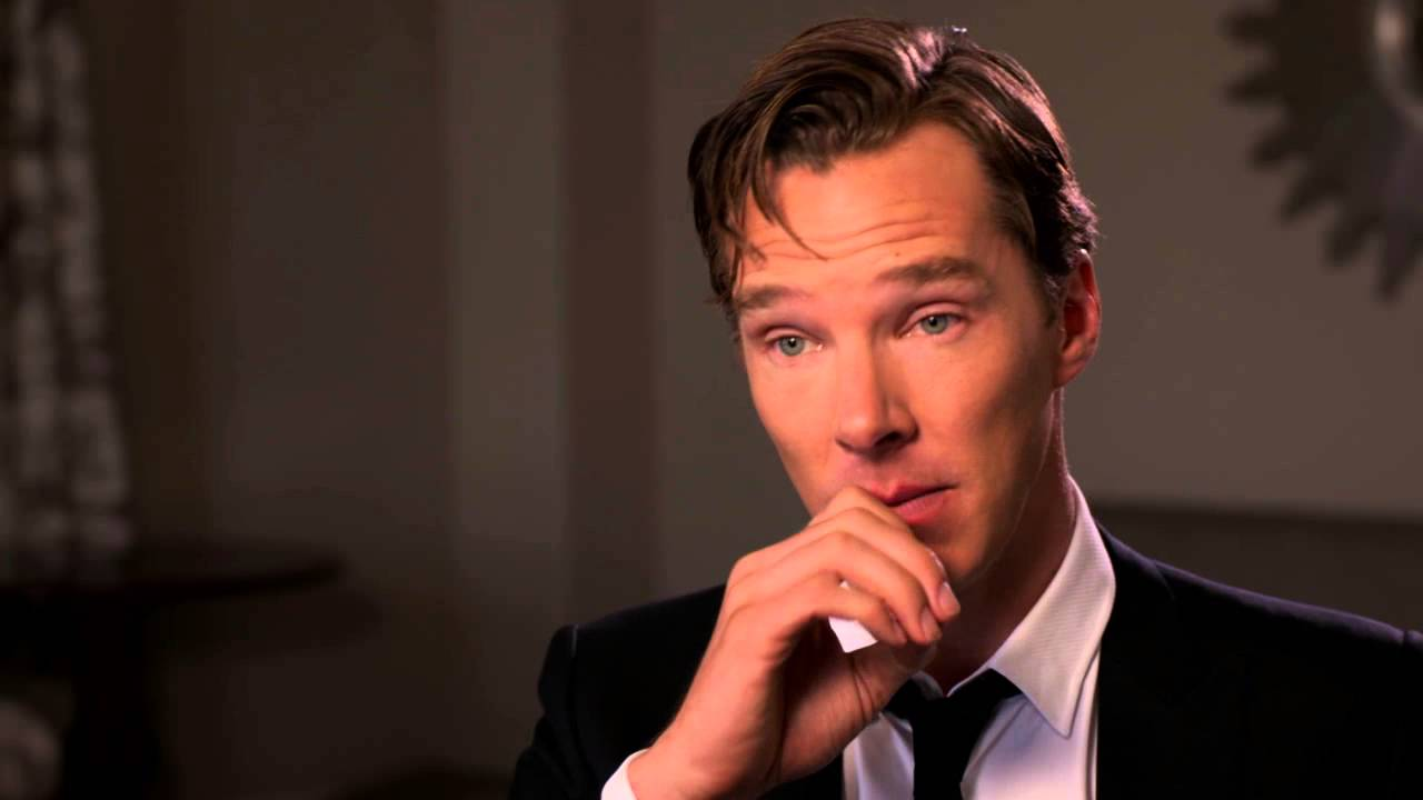 "Black Mass: Benedict Cumberbatch ""Billy Bulger"" Behind the ..."