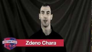 You Can Play - Team Captains: Zdeno Chara and Jason Pominville - Boston Bruins and Buffalo Sabres