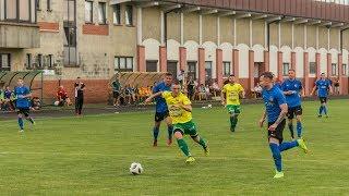 Liga okręgowa: Ostrovia Ostrów Mazowiecka - KS CK Troszyn