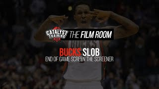 Screen The Screener SLOB || End Of Game