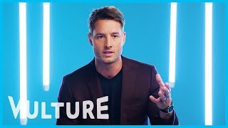 Justin Hartley on Kevin&#39s Season 2 Transformation and Working With Sylvester Stallone