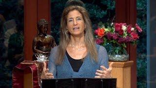 Gambar cover Tara Brach: The Path of Spiritual Surrender, Part 1