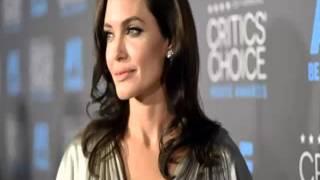 Angelina Jolie Loves Being in Menopause