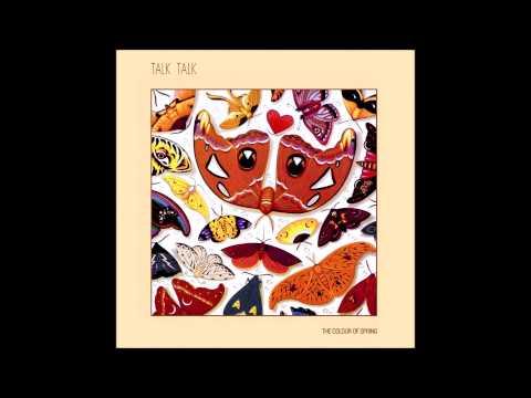 Talk Talk - The Colour of Spring (1986) FULL ALBUM