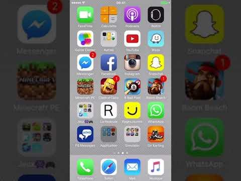 avoir jeux iphone gratuit sans jailbreak