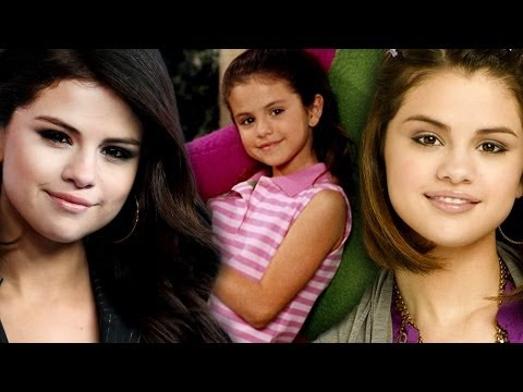 7 Things You Didn't Know About Selena Gomez