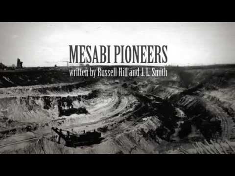 Mesabi Pioneers Kickstarter Trailer