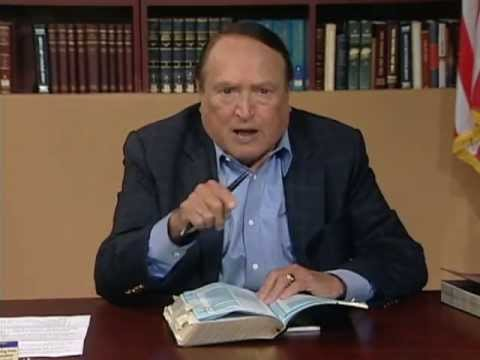FINANCIAL FREEDOM BIBLE with Morris Cerullo!