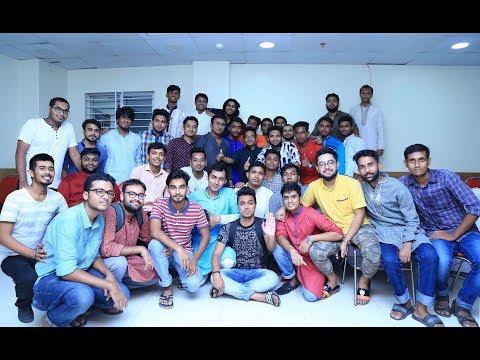 Documentary on 172 Anniversary Dhaka Collegiate School Dhaka