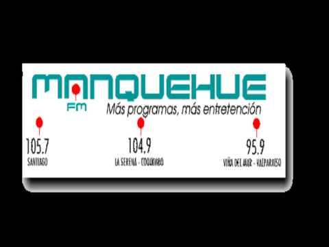 RADIO MANQUEHUE 105.7 FM Santiago