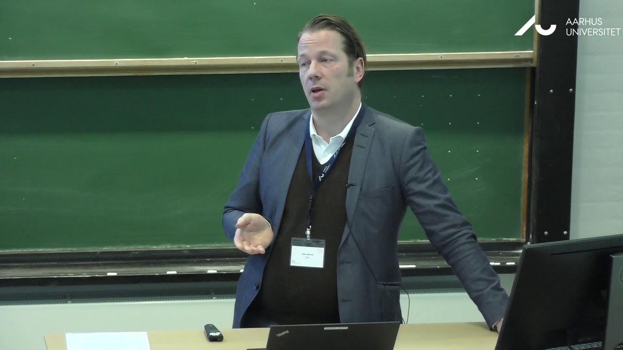 Hvilke matematik-færdigheder trænes i den danske folkeskole?