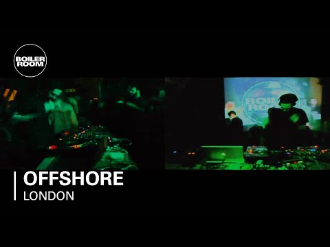 Offshore 30 min Boiler Room DJ Set