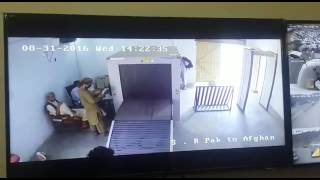 This actually happened in Pakistan afghan Border- Funniest but Hazardous
