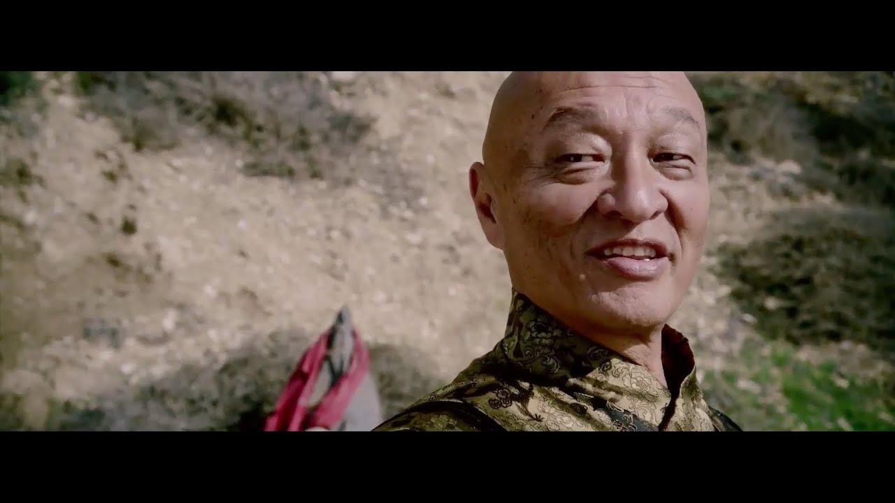 Hd Mortal Kombat Legacy Ii Trailer Youtube