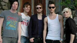 The Sounds - She Moves