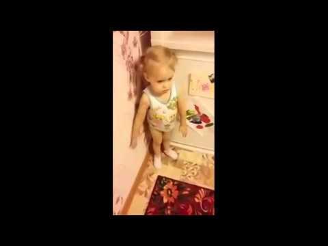 Жесть! Дети матерятся Дети ругаются матом Приколы с детьми